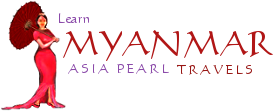 Learn Myanmar Asia Pearl Travels