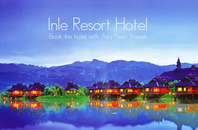 How To Book Inle Lake Hotels