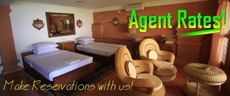 Make Myanmar Hotel Reservations