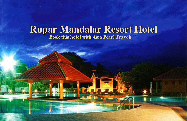 How To Book A Hotel In Mandalay