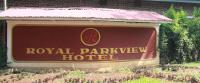 Royal Parkview Hotel in Pyin Oo Lwin