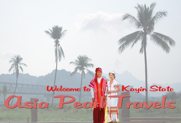 Welcome to Kayin State!