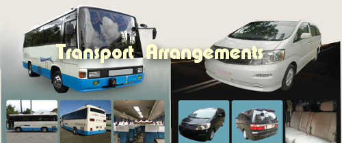 Transport Arrangements