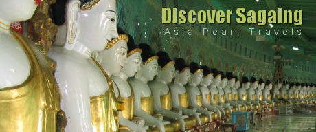 Discover Sagaing